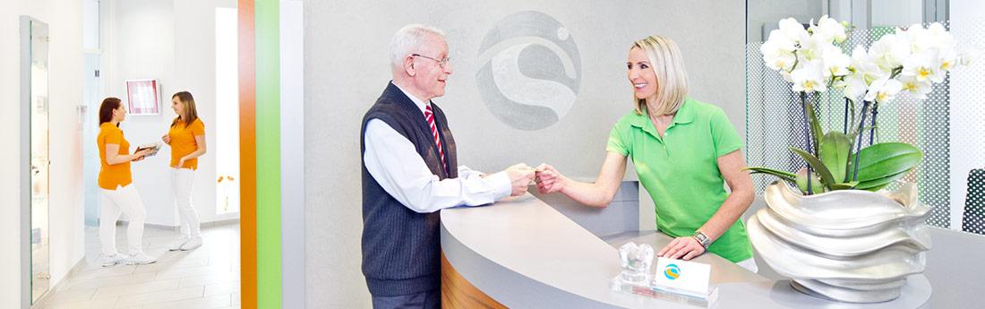 barrierefrei zahnarzt service oeffnungszeiten